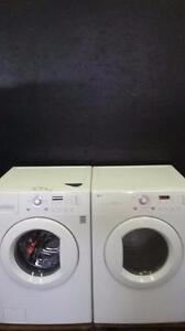 WD0408A ARC Appliance Solutions - LG  Front Load Washer/Dryer