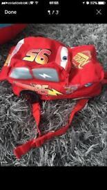 Rucksack Lightning McQueen