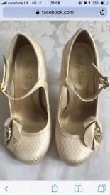 Various women's shoes/sandals/boots UK 3 4 Eur 36/37