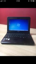 Mini Laptop- Toshiba