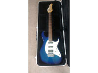 Cort G250 electric guitar - excellent condition!