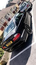 BMW 325I E46 Msport Coupe