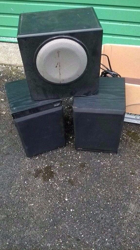 Computer Speaker System £10