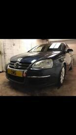 VW Jetta 2006 1.9tdi