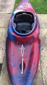 Dagger Vengeance Kayak
