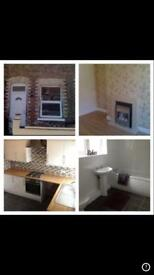 Beautiful 2 bed forcourted mid terrace to let close to city centre