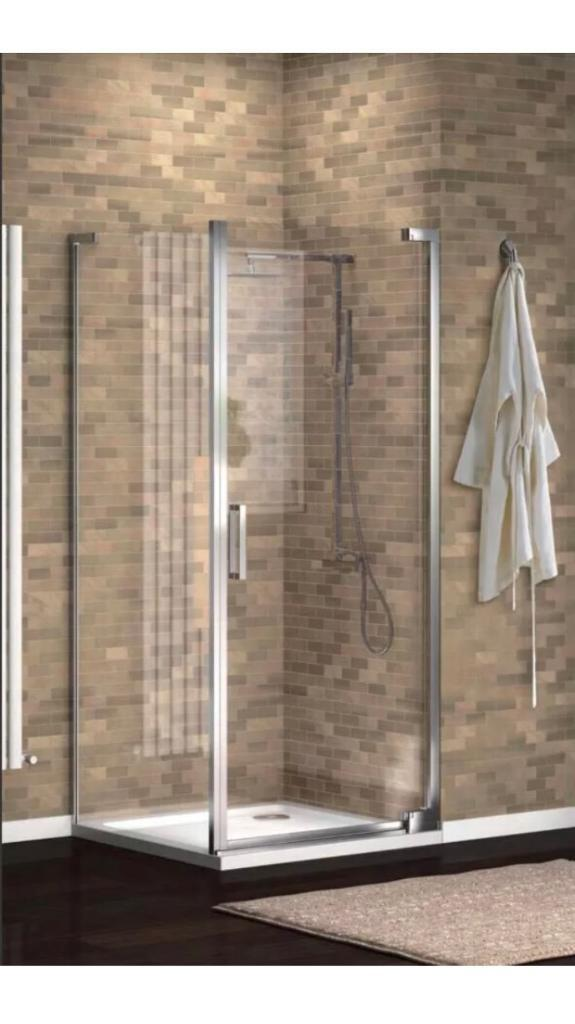 Shower cubicle Kirby Sebastian rrp £750- £200 for sale | in ...