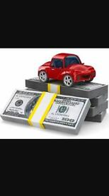 Sale my car at trade price cash on collection hassle free