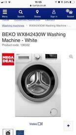 Washing Machine - 9kg - excellent condition