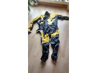 Motorbike Water windproof suit