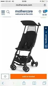 Mothercare xss pushchair