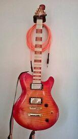 Indie Custom Electric Guitar