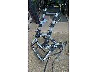 Cycle Carrier for 4 Cycles - Avenir Nevada