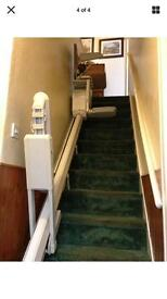 Stannah Stairlift 400 need gone asap