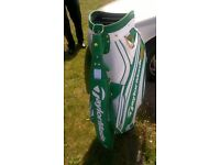 TaylorMade New Limited Edition Masters 2017 Staff Bag