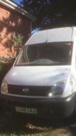 LDV Maxus C/Cab LWB 120