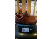 Clarks size 10 NEW in the box