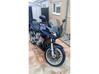 Yamaha Fazer FZ6 600 53 Reg. Many Extras, Good SVH. VGC