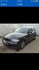 BMW 2.0l 118d 2006