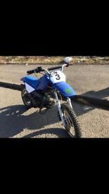 PY90 Kids Motocross/Pit Bike. Swap for Petrol Kart. Not CR, YZ, KX, KTM