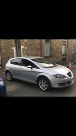 Seat Leon 1.6 stylance petrol