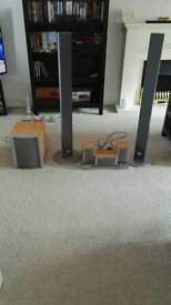 Sony home cinema system for sale