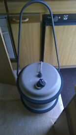 Caravan Accessories inc, cables, water carriers, levellers, antisnake and lots more
