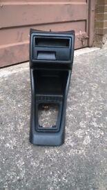 Mk2 Golf GTI Centre Console