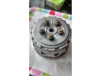 SUZUKI GSXR 750 parts
