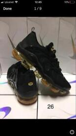 Nike vapormax Plus vms tns 2018 Brand New In Box reduced for this week only air max trainers