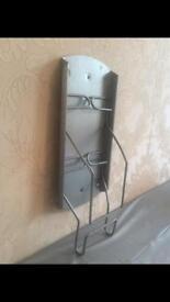 Ikea iron tidy