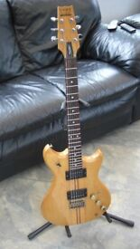 **PRICE REDUCED** Westone Thunder I Electric Guitar - 1984 - Made In Japan. **PRICE REDUCED**