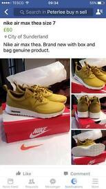 Nike trainers womens