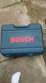 Bosch saw box