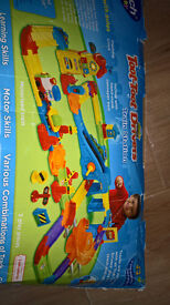 VTech Baby Toot-Toot Drivers Train Station