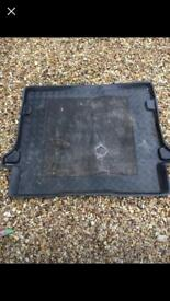 Citroen C4 grand Picasso boot tray