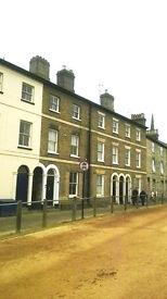 Beautiful 1 bedroom flat in Newmarket