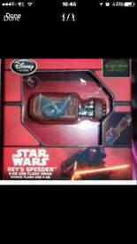 Disney Star Wars 4gb USB flash drive