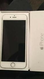 iPhone 6 unblocked 128GB