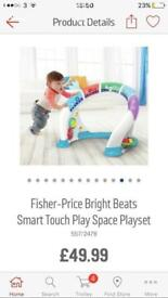 Fisher price bright beats