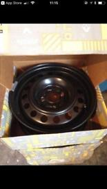 "Renault 15"" Alloy Wheels Trims NEED GONE NOW!"