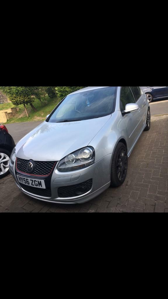 VW GOLF GTI DSG COMPLETE EDITION 30