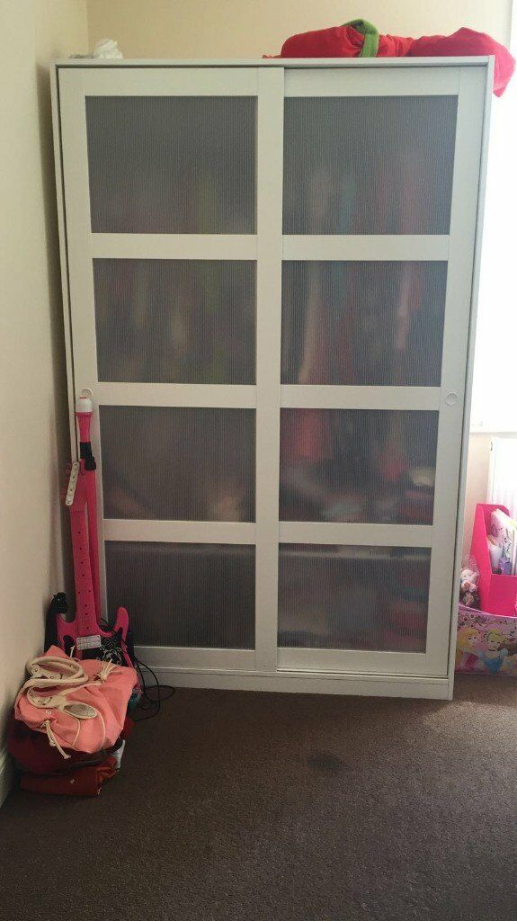 Kvikne Wardrobe In Southampton Hampshire Gumtree
