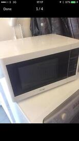 Prestige microwave & Grill oven good working order
