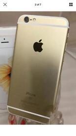 iPhone 6s mint Tesco