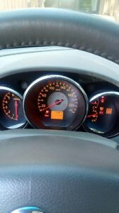 Nissan Altima 2005 - Law Milage - Free Accident