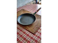 Le Creuset Frying Pan