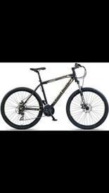 Men's Claud Butler Cape Wrath Bike