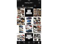 TRAINERS Nike Adidas yeezy 97 95 270 720 vapormax plus flyknit