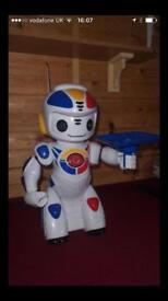 Emilio Robot for sale!